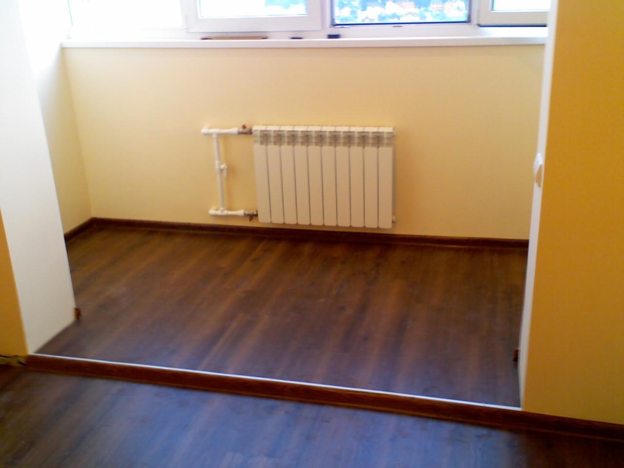 Согласование перепланировки квартиры. перепланировка балкона.